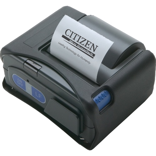 Мобильный термопринтер Citizen CMP-10