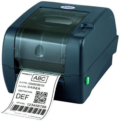 Принтер этикеток TSC TTP247