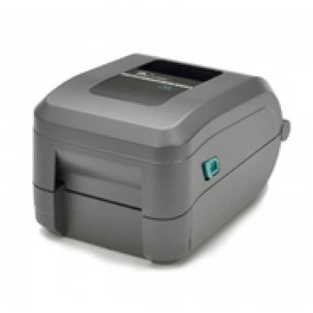 Термотрансферный принтер zebra gt800