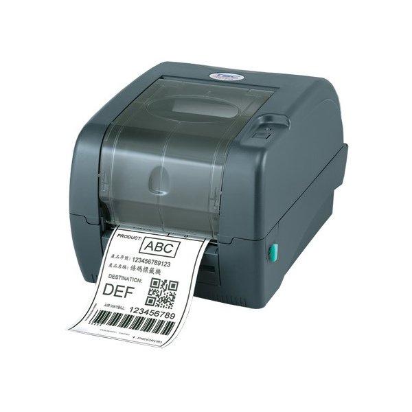 Термотрансферный принтер TSC TTP-345
