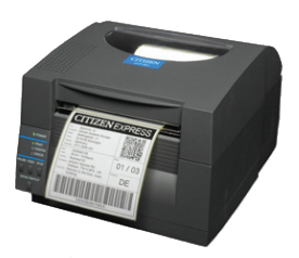 Термопринтер этикеток Citizen CL-S521