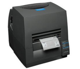 Термопринтер этикеток Citizen CL-S631