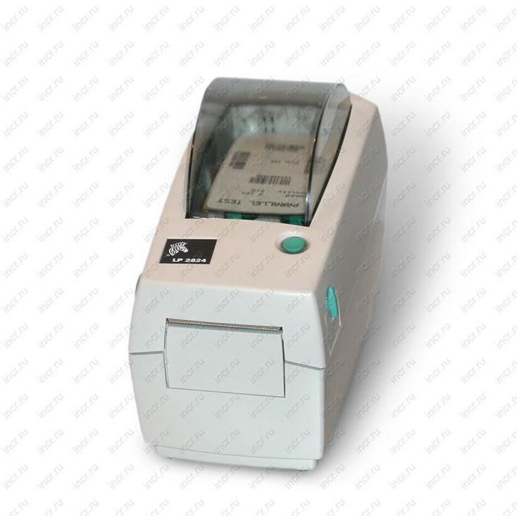 принтеры зебра лп 2824, zebra lp 2824