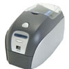 Принтер печати пластиковых карт Zebra P100i