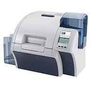 Принтер печати пластиковых карт Zebra ZXP
