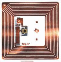 Радиочастотные RFID этикетки, rfid метки купить - Price