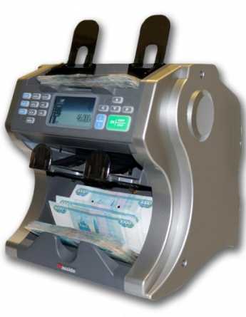 Сортировщик банкнот Cassida N-GENE