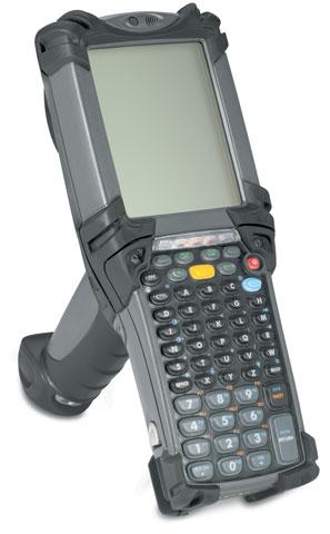 Терминал сбора данных Motorola Symbol MC 9060