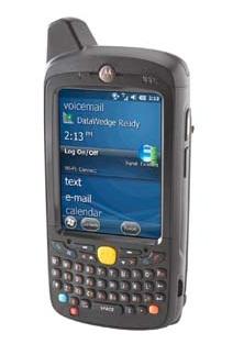 Терминал сбора данных Motorola Symbol MC67