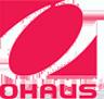 Весовое оборудование OHAUS